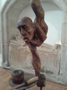 Home en madeira